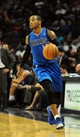 Oct 9, 2013; Memphis, TN, USA; Dallas Mavericks point guard Monta Ellis (11) handles the ball during the fourth quarter against the Memphis Grizzlies at FedExForum. Dallas Mavericks defeated Memphis Grizzlies 95-90. Mandatory Credit: Justin Ford-USA TODAY Sports