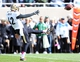 Oct 19, 2013; East Lansing, MI, USA; Purdue Boilermakers punter Cody Webster (42) punts the ball against the Michigan State Spartans during the 2nd half at Spartan Stadium. MSU won 14-0. Mandatory Credit: Mike Carter-USA TODAY Sports