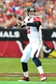 Oct 27, 2013; Phoenix, AZ, USA; Atlanta Falcons quarterback Matt Ryan (2) looks to throw during the second half against the Arizona Cardinals at University of Phoenix Stadium. Mandatory Credit: Matt Kartozian-USA TODAY Sports
