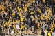 Nov 2, 2013; Columbia, MO, USA; Missouri Tigers students and fans show their support during the second half of the game against the Tennessee Volunteers at Faurot Field. Missouri won 31-3. Mandatory Credit: Denny Medley-USA TODAY Sports