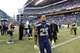 Nov 3, 2013; Seattle, WA, USA; Seattle Seahawks free safety Earl Thomas (29) walks off the field after the game between the Seattle Seahawks and the Tampa Bay Buccaneers at CenturyLink Field. Seattle defeated Tampa Bay 27-24. Mandatory Credit: Steven Bisig-USA TODAY Sports