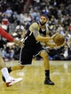 Nov 8, 2013; Washington, DC, USA; Brooklyn Nets point guard Deron Williams (8) passes the ball against the Washington Wizards during the second half at the Verizon Center. The Wizards defeated the Nets 112 - 108. Mandatory Credit: Brad Mills-USA TODAY Sports