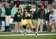 Nov 9, 2013; Fort Collins, CO, USA; Colorado State Rams running back Kapri Bibbs (5) runs for a eighty five yard touchdown in the fourth quarter at Hughes Stadium. The Rams defeated the Wolf Pack 38-17.Mandatory Credit: Ron Chenoy-USA TODAY Sports