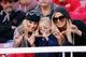 Nov 9, 2013; Salt Lake City, UT, USA; Utah Utes fans show their spirit during the game against the Arizona State Sun Devils at Rice-Eccles Stadium. Arizona State Sun Devils won the game 20-19. Mandatory Credit: Chris Nicoll-USA TODAY Sports