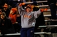 Nov 16, 2013; El Paso, TX, USA; A UTEP fans cheers from the stands as the Miners face the FIU Golden Panthers at Sun Bowl Stadium. Mandatory Credit: Ivan Pierre Aguirre-USA TODAY Sports