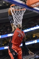 Nov 20, 2013; Philadelphia, PA, USA; Toronto Raptors guard Terrence Ross (31) dunks during the fourth quarter against the Philadelphia 76ers at Wells Fargo Center. The Raptors defeated the Sixers 108-98. Mandatory Credit: Howard Smith-USA TODAY Sports