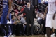 Nov 23, 2013; Houston, TX, USA; Minnesota Timberwolves head coach Rick Adelman during the fourth quarter against the Houston Rockets at Toyota Center. Mandatory Credit: Andrew Richardson-USA TODAY Sports