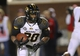 Nov 23, 2013; Oxford, MS, USA; Missouri Tigers running back Henry Josey (20) advances the ball during the game against the Mississippi Rebels at Vaught-Hemingway Stadium. Missouri Tigers defeat the Mississippi Rebels 24-10.  Mandatory Credit: Spruce Derden-USA TODAY Sports