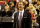 Nov 25, 2013; Portland, OR, USA; Portland Trail Blazers head coach Terry Stotts smiles against the New York Knicks at the Moda Center. Mandatory Credit: Craig Mitchelldyer-USA TODAY Sports