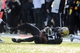 Nov 30, 2013; Nashville, TN, USA; Vanderbilt Commodores wide receiver Jordan Matthews (87) catches a pass against the Wake Forest Demon Deacons on a fourth down play during the fourth quarter at Vanderbilt Stadium. Vanderbilt won 23 to 21. Mandatory Credit: Randy Sartin-USA TODAY Sports