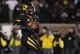 Nov 30, 2013; Columbia, MO, USA; Missouri Tigers running back Henry Josey (20) runs in for a touchdown  during the second half of the game against the Texas A&M Aggies at Faurot Field. Missouri win 28-21. Mandatory Credit: Denny Medley-USA TODAY Sports