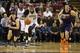 Nov 19, 2013; Sacramento, CA, USA; Sacramento Kings center DeMarcus Cousins (15) on a fast break against the Phoenix Suns during the fourth quarter at Sleep Train Arena. The Sacramento Kings defeated the Phoenix Suns 107-104. Mandatory Credit: Kelley L Cox-USA TODAY Sports