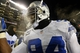 Dec 9, 2013; Chicago, IL, USA; Dallas Cowboys defensive end DeMarcus Ware (94) shakes hands after the game at Soldier Field. Chicago defeats Dallas 45-28. Mandatory Credit: Mike DiNovo-USA TODAY Sports
