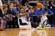Nov 24, 2013; Orlando, FL, USA; Orlando Magic power forward Glen Davis (11) against the Phoenix Suns during the second half at Amway Center. Phoenix Suns defeated the Orlando Magic 104-96. Mandatory Credit: Kim Klement-USA TODAY Sports
