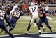 Dec 15, 2013; St. Louis, MO, USA; New Orleans Saints wide receiver Marques Colston (12) catches for a touchdown during the second half against the St. Louis Rams at the Edward Jones Dome. Mandatory Credit: Scott Kane-USA TODAY Sports