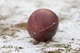 Dec 8, 2013; Green Bay, WI, USA; An NFL football sits on the field during the game between the Atlanta Falcons and Green Bay Packers at Lambeau Field.  Green Bay won 22-21.  Mandatory Credit: Jeff Hanisch-USA TODAY Sports
