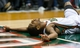 Jan 22, 2014; Milwaukee, WI, USA; Milwaukee Bucks guard Brandon Knight (11) reacts after being fouled during the game against the Detroit Pistons at BMO Harris Bradley Center.  Milwaukee won 104-101.  Mandatory Credit: Jeff Hanisch-USA TODAY Sports