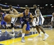 Feb 21, 2014; Memphis, TN, USA; Los Angeles Clippers power forward Blake Griffin (32) battles for the ball with Memphis Grizzlies shooting guard Tony Allen (9) at FedExForum. The Grizzlies won 102 - 96. Mandatory Credit: Justin Ford-USA TODAY Sports