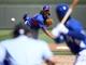 Mar 15, 2014; Surprise, AZ, USA; Chicago Cubs pitcher Jeff Samardzija (29) throws during the first inning against the Kansas City Royals at Surprise Stadium. Mandatory Credit: Christopher Hanewinckel-USA TODAY Sports