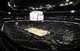Mar 23, 2014; Denver, CO, USA; A general view of the Pepsi Center before the start of the game between the Washington Wizards and the Denver Nuggets. Mandatory Credit: Isaiah J. Downing-USA TODAY Sports