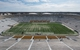 Apr 12, 2014; Notre Dame, IN, USA; A general view of Notre Dame Stadium before the Blue-Gold Game. Mandatory Credit: Matt Cashore-USA TODAY Sports
