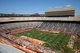 Apr 12, 2014; Knoxville, TN, USA; A general view of the Neyland Stadium before the Tennessee Volunteers orange and white spring game. Mandatory Credit: Randy Sartin-USA TODAY Sports