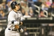 May 14, 2014; New York, NY, USA;  New York Yankees center fielder Jacoby Ellsbury (22) walks during the third inning against the New York Mets at Citi Field. Mandatory Credit: Anthony Gruppuso-USA TODAY Sports