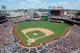 May 31, 2014; Washington, DC, USA; General view of Nationals Park during the game between the Texas Rangers and Washington Nationals. Mandatory Credit: Brad Mills-USA TODAY Sports