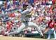 Jun 1, 2014; Washington, DC, USA; Texas Rangers starting pitcher Yu Darvish (11) throws during the fifth inning against the Washington Nationals at Nationals Park. Mandatory Credit: Brad Mills-USA TODAY Sports