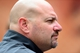 Jun 12, 2014; Berea, OH, USA; Cleveland Browns head coach head coach Mike Pettine during minicamp at Browns training facility. Mandatory Credit: Andrew Weber-USA TODAY Sports