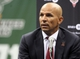 Jul 2, 2014; Milwaukee, WI, USA; Milwaukee Bucks new head coach Jason Kidd speaks to the press during his introductory news conference at the BMO Harris Bradley Center. Mandatory Credit: Mary Langenfeld-USA TODAY Sports