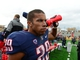 Dec. 15, 2012; Albuquerque, NM, USA; Arizona Wildcats wide receiver Austin Hill (29) against the Nevada Wolf Pack in the 2012 New Mexico Bowl at University Stadium. Mandatory Credit: Mark J. Rebilas-USA TODAY Sports