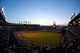 Sep 2, 2014; Denver, CO, USA; A general view of Coors Field in the third inning of the game between the San Francisco Giants and the Colorado Rockies. Mandatory Credit: Isaiah J. Downing-USA TODAY Sports