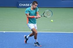 St. Petersburg Open: Borna Coric vs. Reilly Opelka 10/16/20 Tennis Prediction