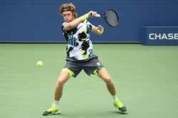 Andrey Rublev vs. Hubert Hurkacz 9/17/20 Rome Open Tennis Pick, Odds, and Prediction