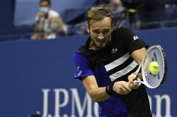 St. Petersburg Open: Daniil Medvedev vs. Reilly Opelka 10/15/20 Tennis Prediction