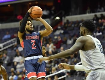 Robert Morris vs. Howard - 11/15/19 College Basketball Pick, Odds, and Prediction