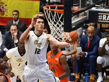 Towson vs. George Washington - 11/5/19 College Basketball Pick, Odds, and Prediction