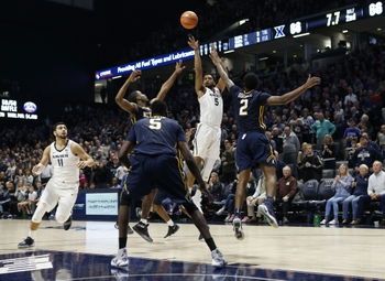 Tennessee-Martin vs. East Tennessee State - 11/9/19 College Basketball Pick, Odds, and Prediction