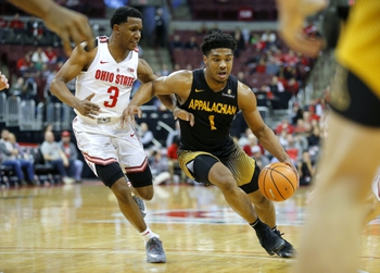 Appalachian State vs. Montana State - 11/15/19 College Basketball Pick, Odds, and Prediction