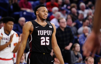 South Florida vs. IUPUI - 11/13/19 College Basketball Pick, Odds, and Prediction