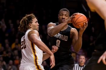 Harvard vs. Siena - 11/14/19 College Basketball Pick, Odds, and Prediction