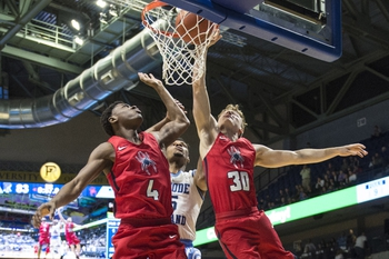 Richmond vs. Vanderbilt - 11/14/19 College Basketball Pick, Odds, and Prediction