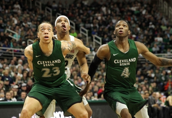Missouri State vs. Cleveland State - 11/12/19 College Basketball Pick, Odds, and Prediction