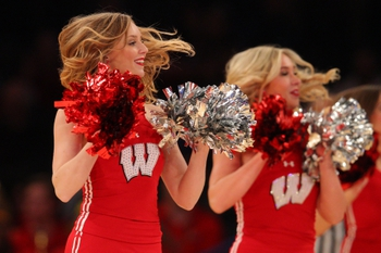 Wisconsin vs. McNeese State - 11/13/19 College Basketball Pick, Odds, and Prediction