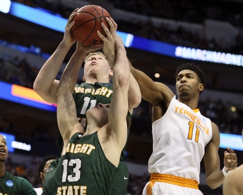 Tennessee Tech vs. Wright State - 11/12/19 College Basketball Pick, Odds, and Prediction