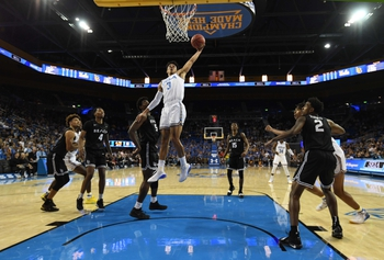 UCLA vs. Long Beach State - 11/6/19 College Basketball Pick, Odds, and Prediction