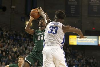 Merrimack vs. Dartmouth - 11/15/19 College Basketball Pick, Odds, and Prediction