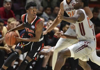 VMI vs. Idaho - 11/15/19 College Basketball Pick, Odds, and Prediction