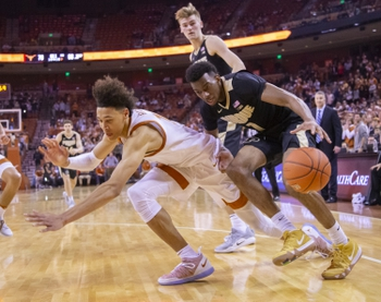Purdue vs. Texas - 11/9/19 College Basketball Pick, Odds, and Prediction